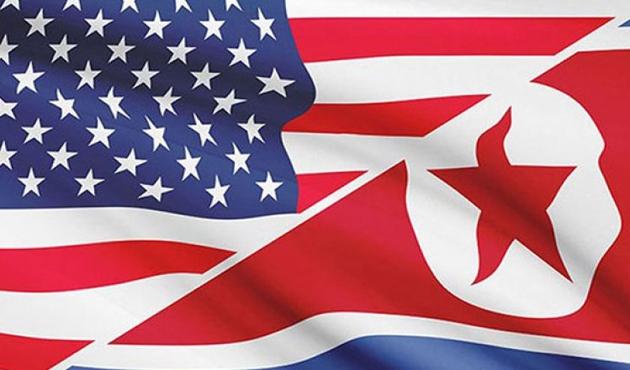 Kuzey Kore'deki ABD'li tutuklular serbest bırakıldı