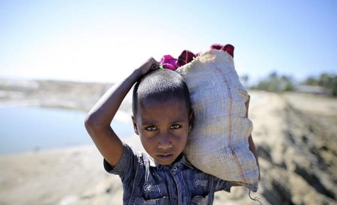 İnsan hakları örgütlerinden BM'ye Myanmar için çağrı