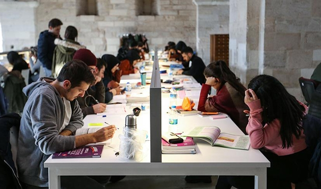 Meclis'ten 20 yeni üniversite kurulmasına onay