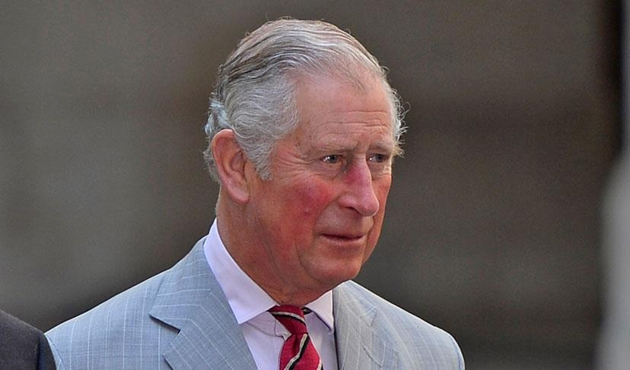 Hamas'tan Prens Charles'a 'İsrail'e gitme' çağrısı