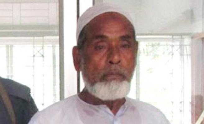 Bangladeş'te Riaz Uddin Fakir için idam kararı
