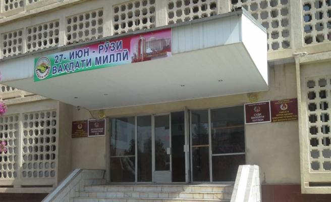 Muhalifleri beğenen Tacik vatandaşa 9,5 yıl hapis