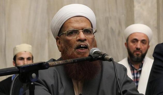21. Yüzyılın Nevevi'si El-Osmani'den 'merhamet' vurgusu