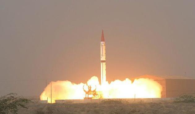 'Kuzey Kore artık habersiz füze fırlatmayacak'