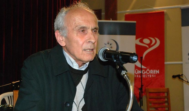 Mehmet Niyazi Özdemir vefat etti