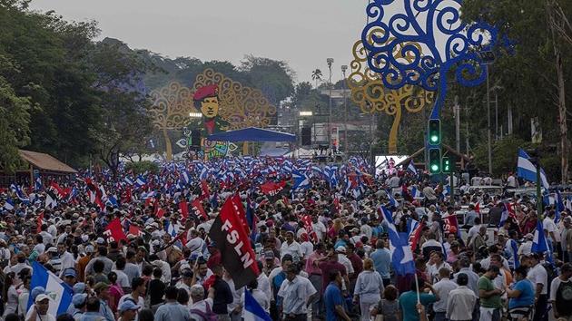 Nikaragua'da hükümet karşıtı gösteriler yayılıyor: 47 ölü