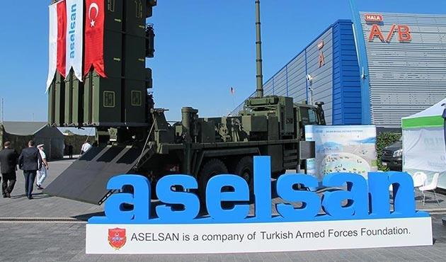 ASELSAN'dan Ürdün'de stratejik iş birliği anlaşması