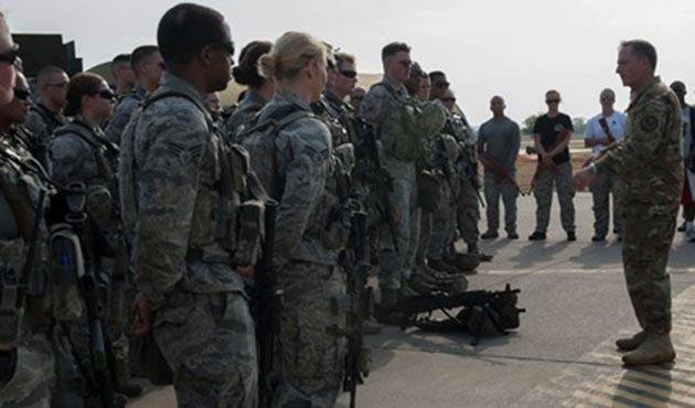 İncirlik'teki ABD'li asker ve personele 'Ramazan' uyarısı