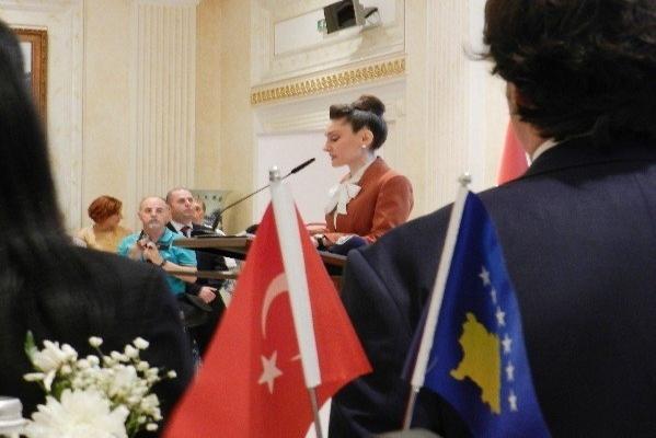 Kosovalı Türklerden birlik mesajı