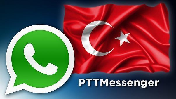 PTT'nin mesajlaşma programı yolda