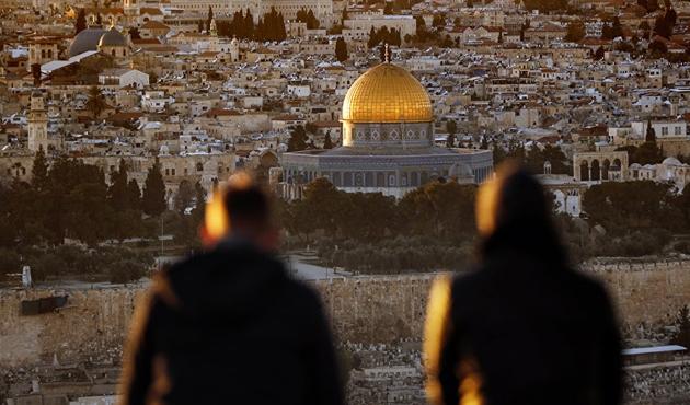 İsrail Doğu Kudüs'ün Yahudileştirilmesine hız veriyor