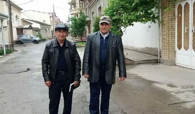 Özbekistan'da bir muhalif aktivist daha serbest