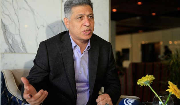 'Türkmenlerin sokaktaki tepkisi artıyor'
