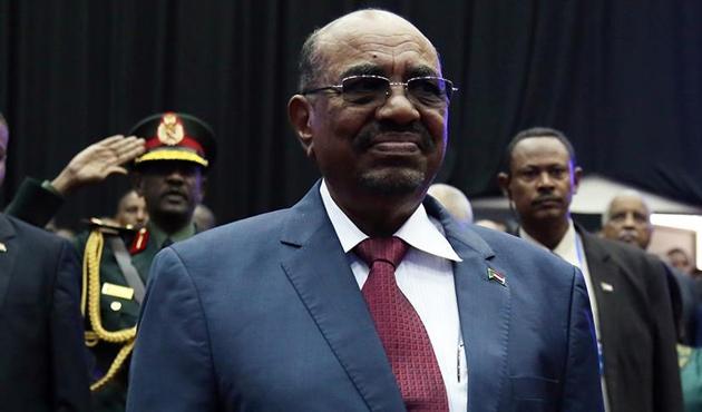 Sudan hükümetinde kabine değişikliği