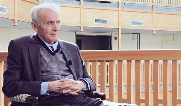 Mehmet Niyazi Özdemir'e vefâ