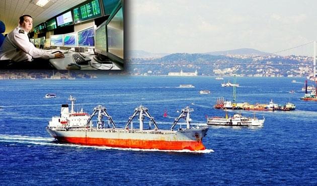 Deniz trafiğine 'EDS' geliyor