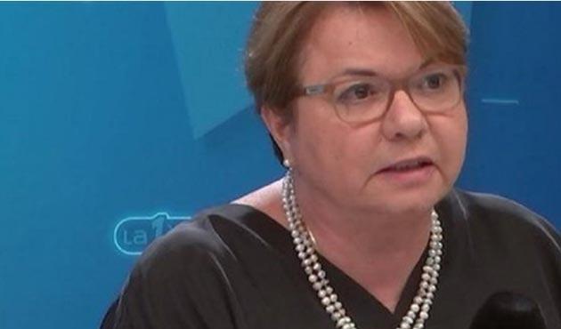 Küstah büyükelçi Belçika-İsrail ilişkilerini geriyor