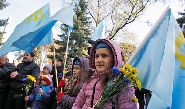 Kırım Tatarlarının 75 yıllık sürgün acısı