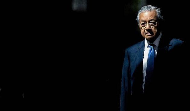 Mahathir'in kendi kaleminden anıları