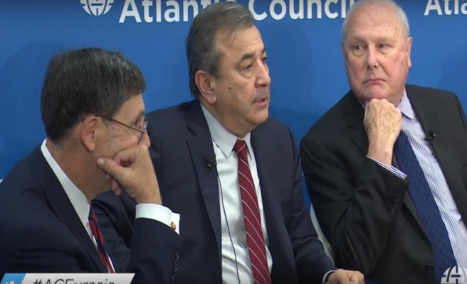 Özbekistan meclisine kan değişimi yolda
