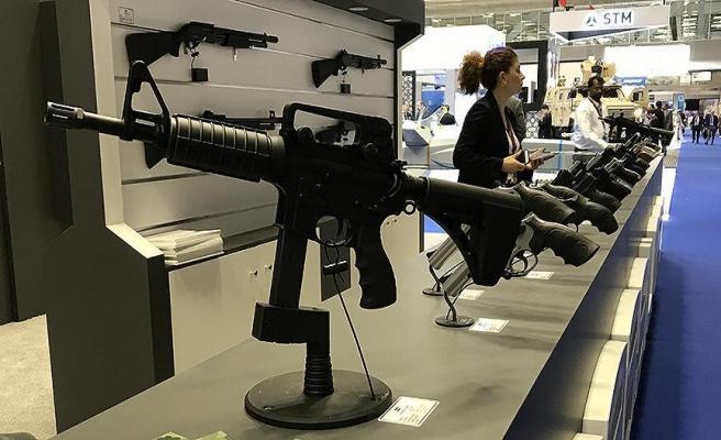 Rusya'nın silah ihracatında rekor artış