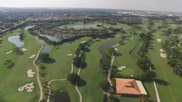 Trump'ın golf sahasına silahlı saldırı