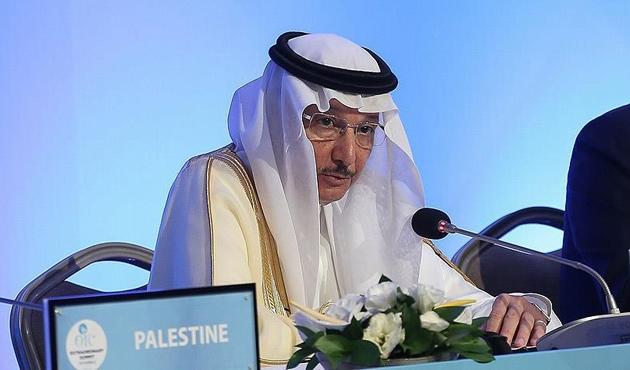 İİT genel sekreteri: Filistin'i desteklememiz çok normal
