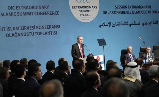 İstanbul'daki İİT Olağanüstü Zirvesi Arap basınında