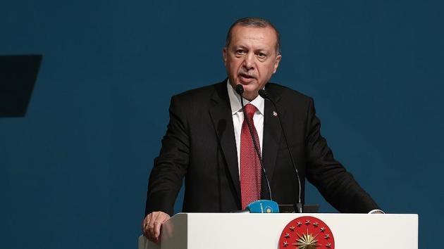 Tarihi Kudüs zirvesi sonrası Erdoğan'dan net mesaj