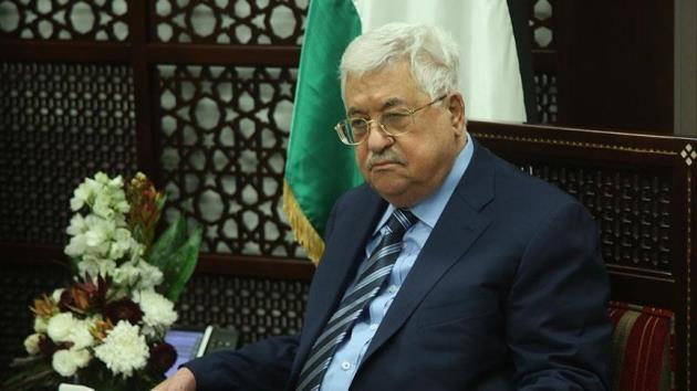 Abbas'ın sağlık durumu hakkında açıklama