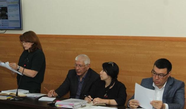 Kazakistan'da basın mensupları yasal düzenleme istedi