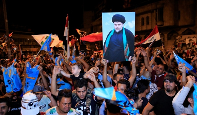 'Irak'ta 72 saatte 4'lü hükümet ittifakı kurulacak'