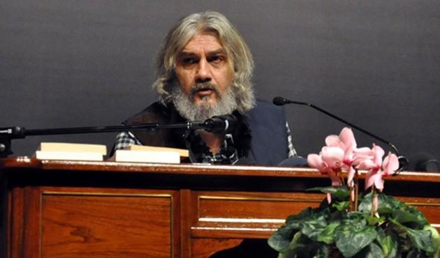 Cesur yürekli fikir savaşçısı: Salih Mirzabeyoğlu
