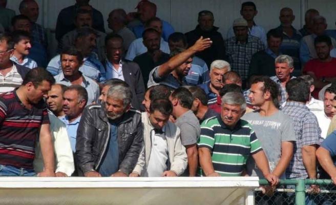 Kilis'te 3 bin 250 kişi işe alındı