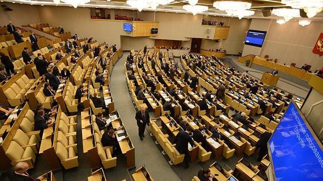 Rusya'dan ABD ve Batılı ülkeler için 'karşı yaptırım' hamlesi