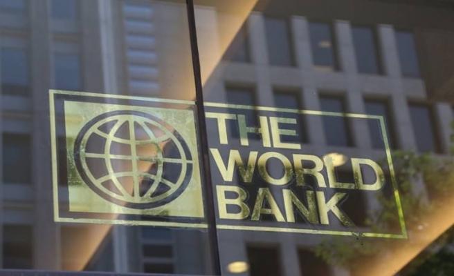 Dünya Bankası'ndan 600 milyon dolarlık 'Tuz Gölü' kredisi