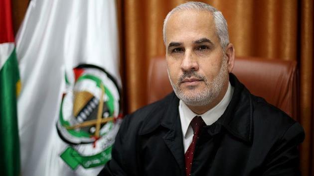Hamas'tan Friedman'ın skandal fotoğrafına tepki