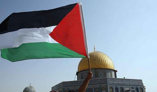 Filistin 17 Mayıs'ta OPCW'e üye oldu