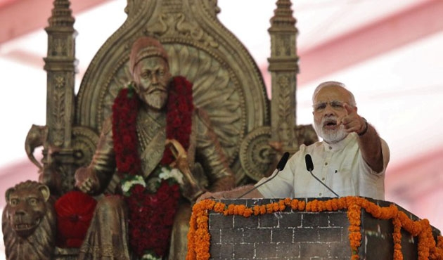 Başpiskopos Hindistan'ın Milliyetçi Partisini kızdırdı
