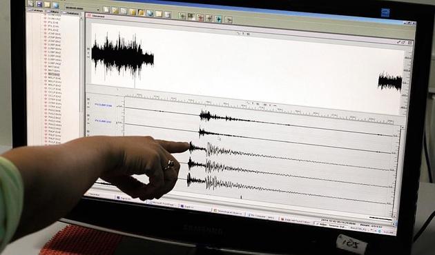 Çin'in kuzeydoğusunda deprem