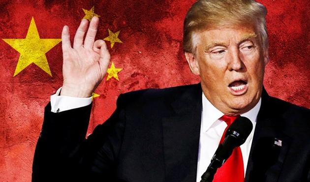 Çin'den Trump'ın ithal otomotiv soruşturmasına tepki