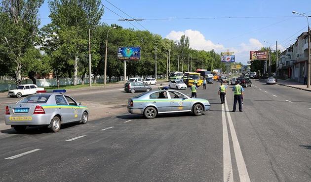 Ukrayna'da durum kötüleşiyor