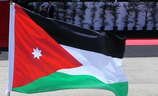 Ürdün: İsrail'in yerleşim kararı yasa dışı