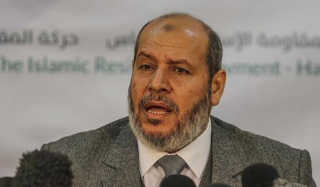 Hamas'tan 'İsrail ile esir takası müzakeresi' iddialarına yalanlama