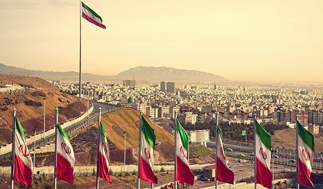 İran'da 4 eyalet açlık sorunuyla karşı karşıya