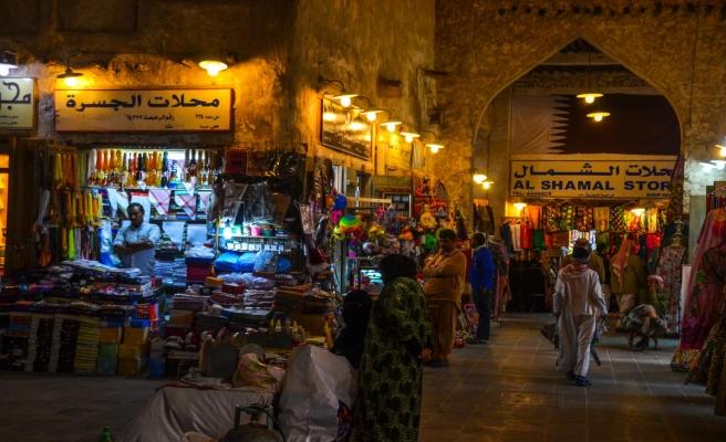 Katar'dan ablukacı ülke ürünlerine 'boykot' çağrısı