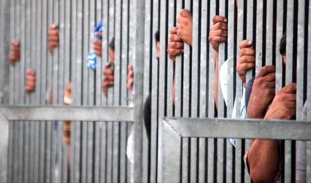 BAE'nin Yemen'de kurduğu gizli hapishaneler