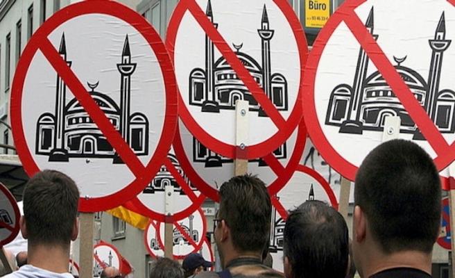 Ramazan ayında Avrupa'da İslamofobik söylem arttı | GRAFİK