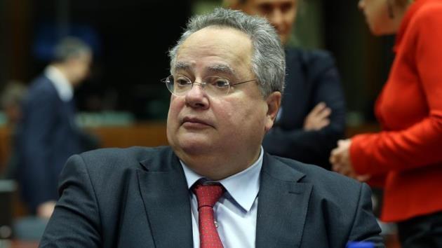 Yunanistan, İtalya'daki gelişmelerden endişeli