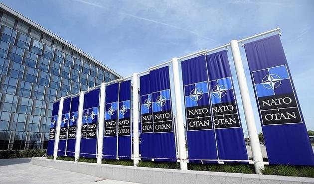 NATO, Brüksel'deki yeni karargahının kapılarını açtı